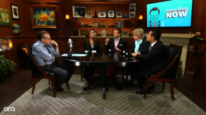Larry King Now: Rethinking Alcoholism
