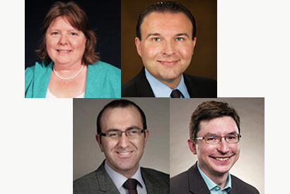 PGDF Announces New Advisory Council Members