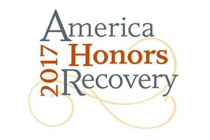PGDF Sponsors America Honors Recovery 2017