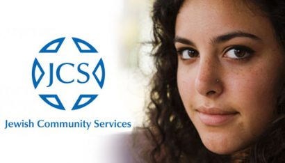 Grantee Profile: Jewish Community Services