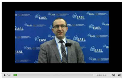 Video: Dr. Lorenzo Leggio of the NIH discusses alcoholic liver disease