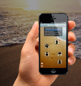 Smartphone App Helps Users Control Their Drinking