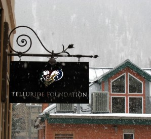 PGDF supports Telluride Foundation with two-year commitment