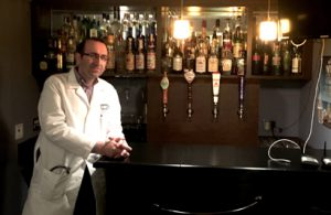 Peptides, Bugs and Lancets: The Gut-Brain Axis & Alcohol Use Disorder, by Lorenzo Leggio, MD, PhD, MSc