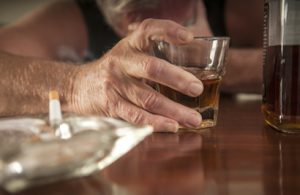 Alcohol and Tobacco Cause More Harm Than All Illegal Drugs Combined