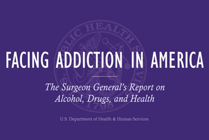 Surgeon General Issues First Report on Alcohol, Drugs and Health